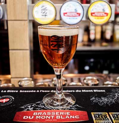 Fournisseur de bière en Rhône-Alpes