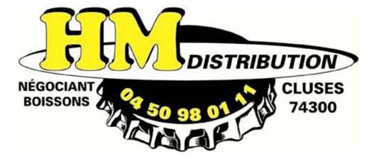 HM Distribution distributeur de boissons
