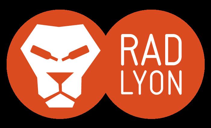Logo Rhône-Alpes Distribution Lyon
